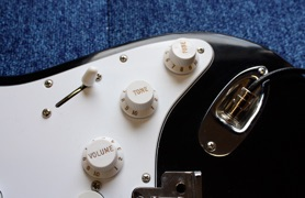 kitarahuolto bassohuolto espoo guitarworx blender potikka blender-potikka